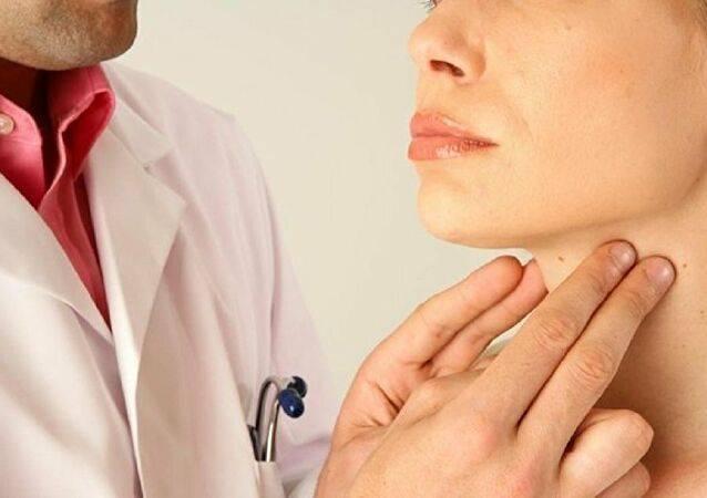 Щитовидная железа и повышенное давление лечение