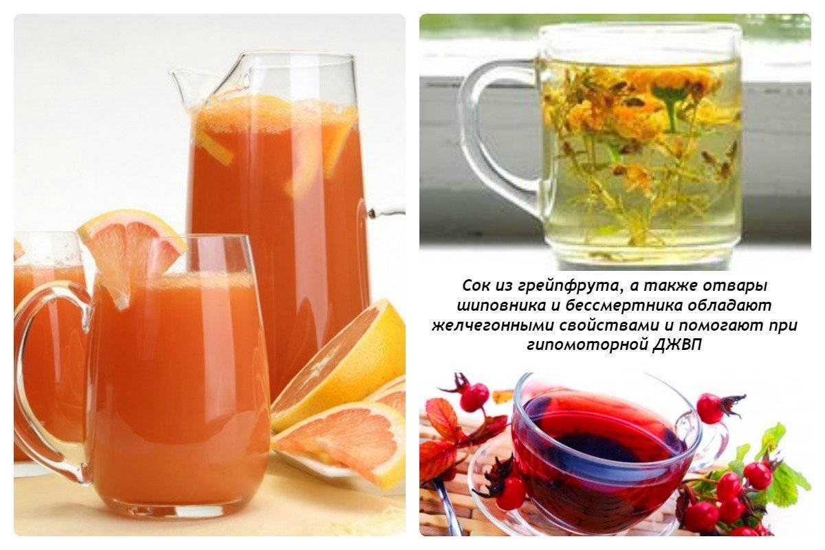 Какой сок полезен для сердца и сосудов
