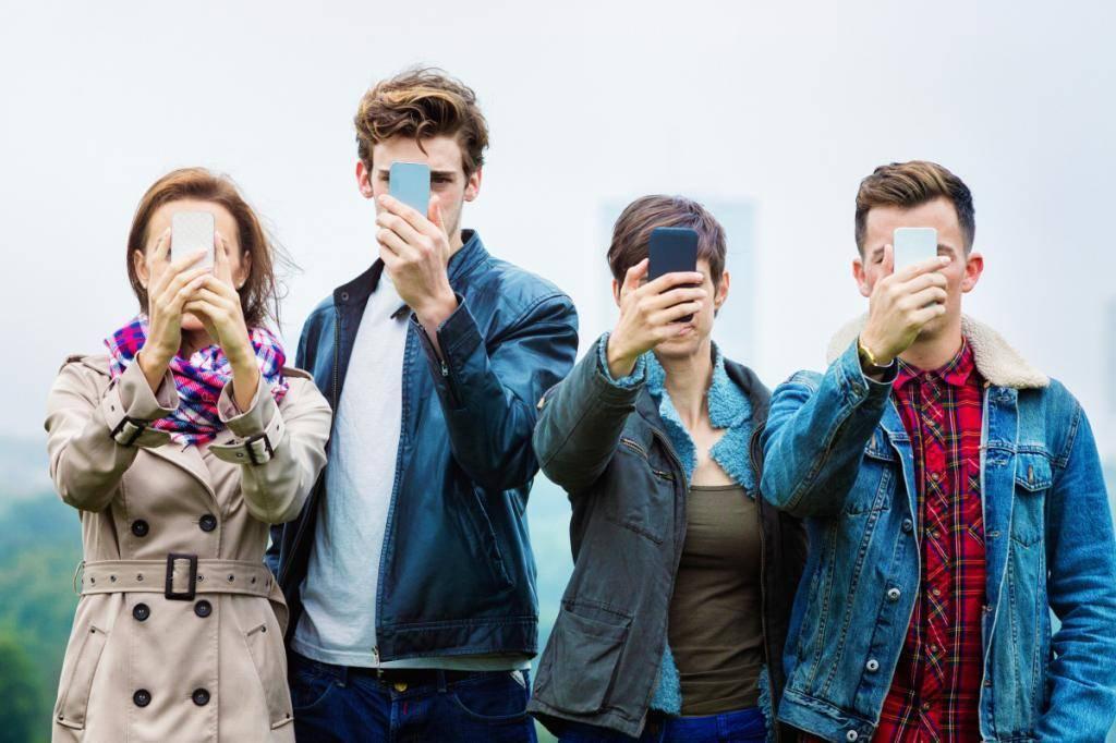 Как побороть зависимость от смартфонов // нтв.ru