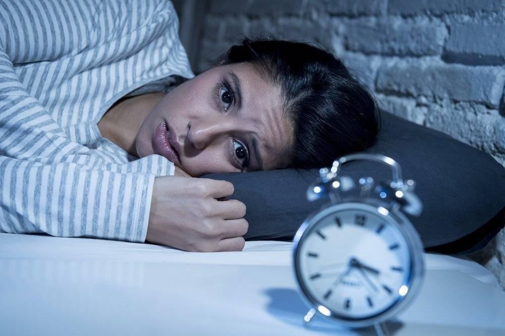 Бессонница. причины и лечение бессонницы