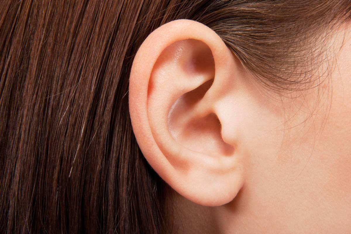 болят мочки ушей