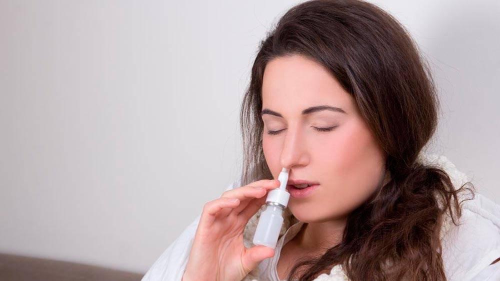 Уход за ребенком: как и чем лучше увлажнить нос
