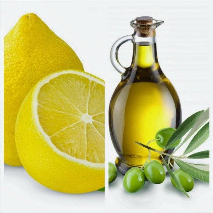 вреден ли лимон для печени