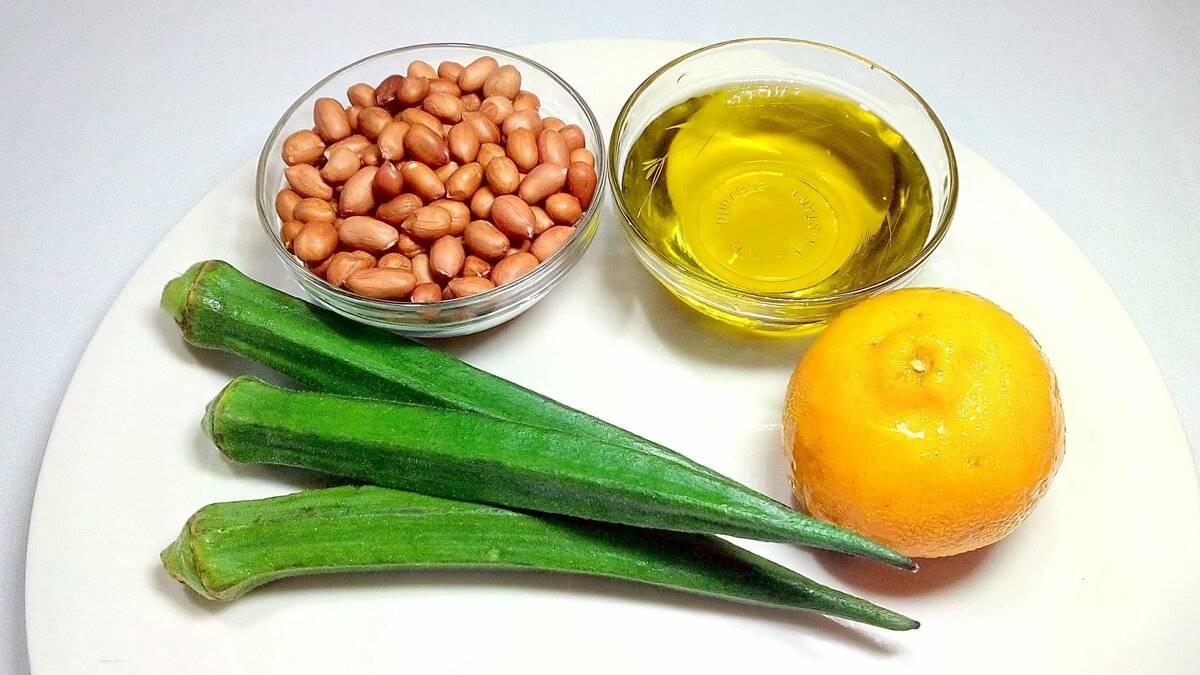 овощ выводящий вредный холестерин