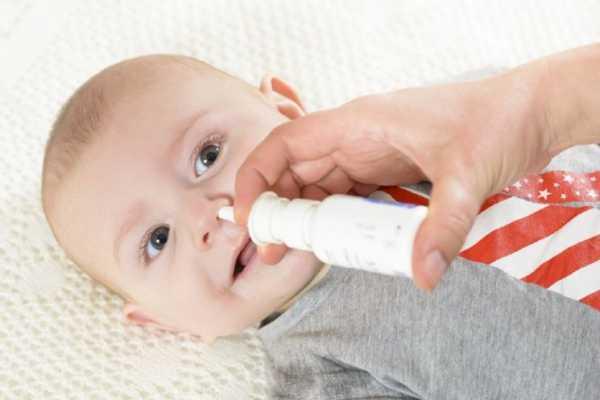Насморк у новорожденного ребенка – чем лечить младенца, что делать