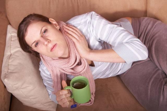 Самые распространённые болезни горла: симптомы заболеваний и лечение