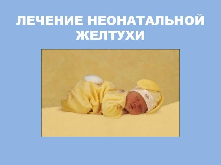 как лечить желтуху у взрослых