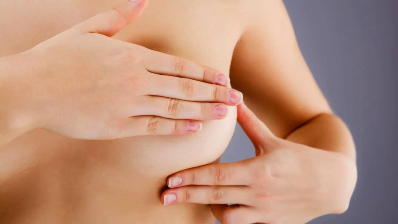 Почему болит болят груди причины
