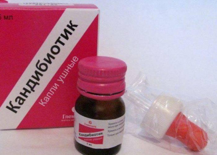 Ухо болит что делать антибиотики
