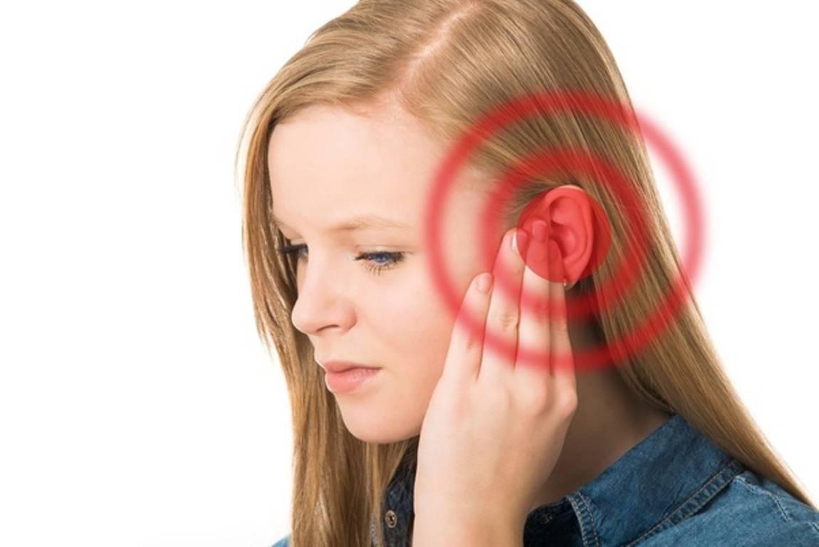 как лечить звон в ушах