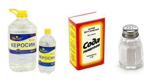 Использование керосина при лечении ангины в домашних условиях, рецепты и полоскания
