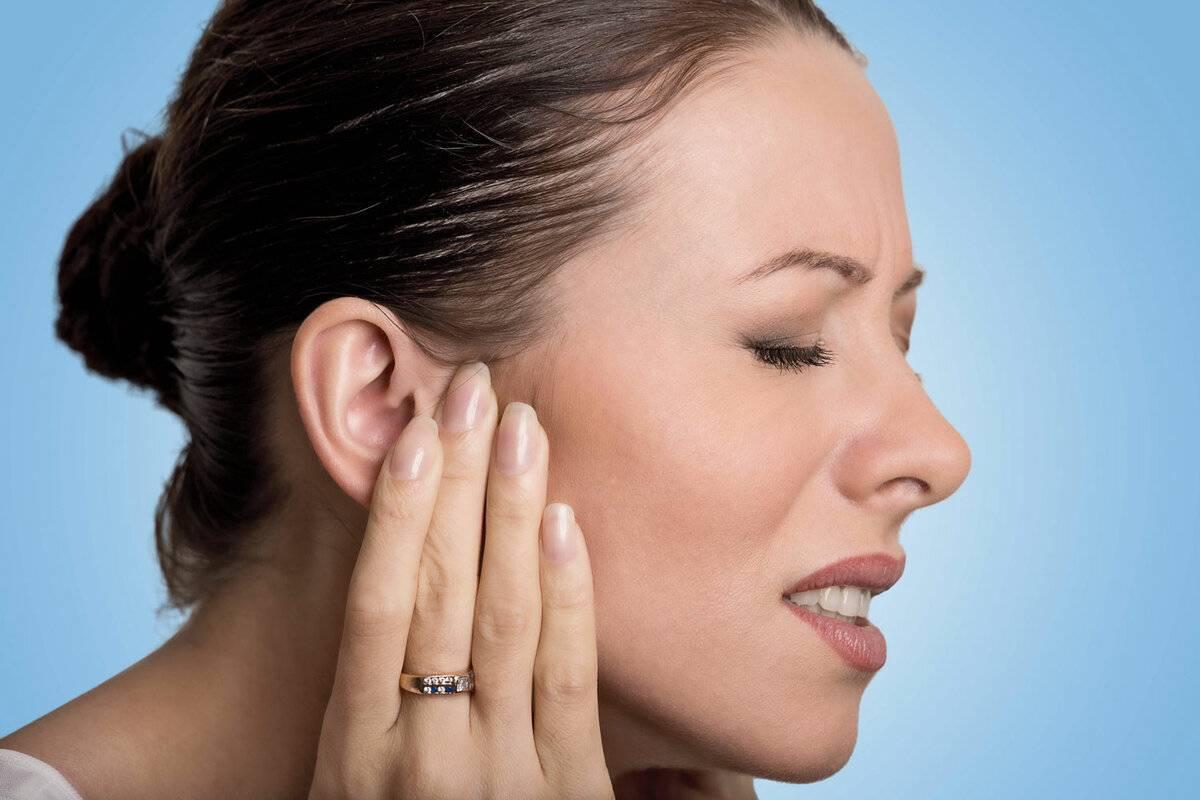 Онемение носа причины
