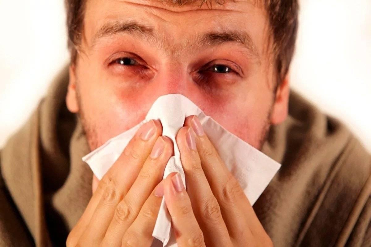 Признаки аллергического кашля у взрослых и его лечение