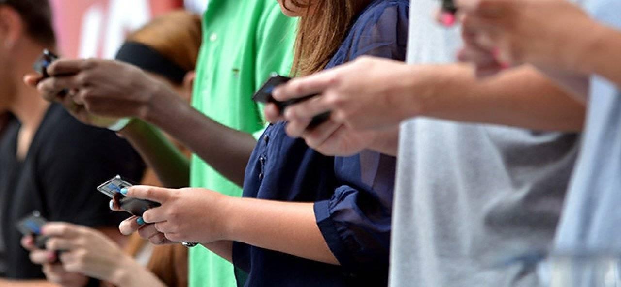 зависимость от телефона болезнь