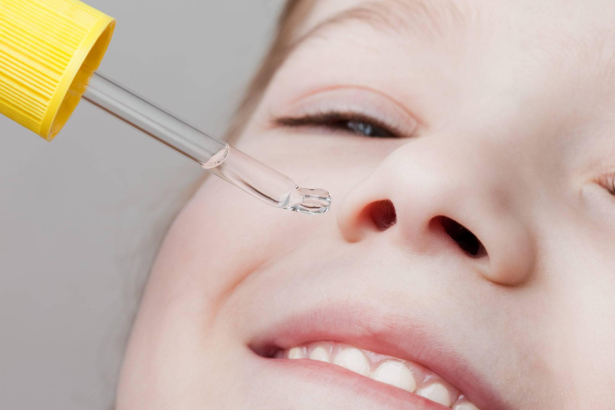 лечение насморка свекольным соком у детей