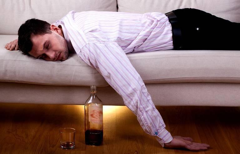 как избавиться от депрессии после алкоголя