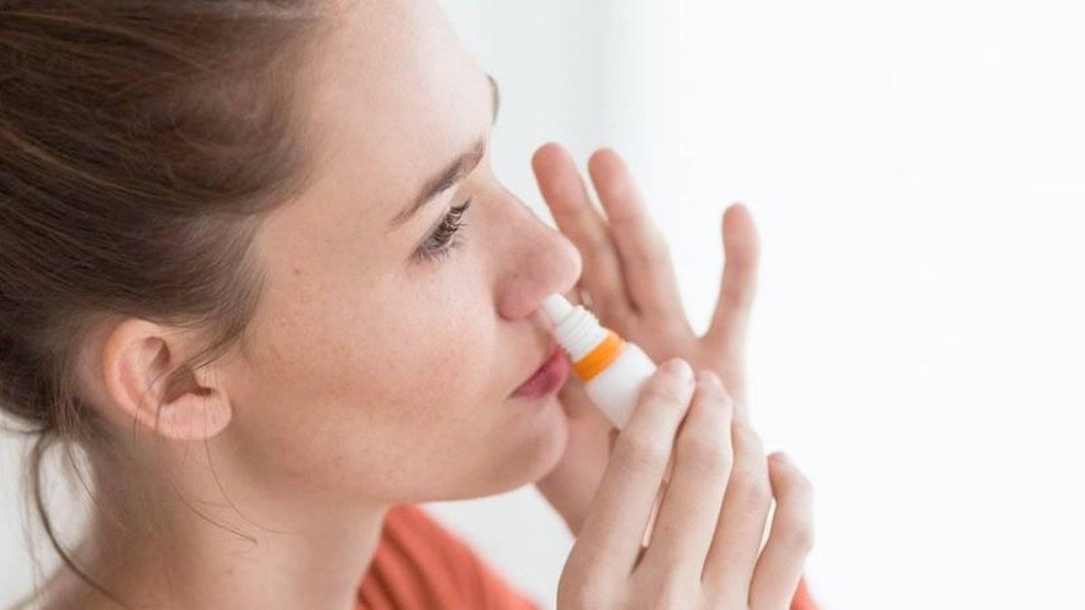 Основные причины аллергического гайморита, симптомы и основы терапии