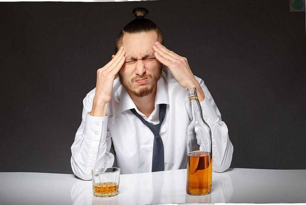 запойный алкоголизм симптомы
