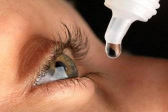 окапин глазные капли инструкция