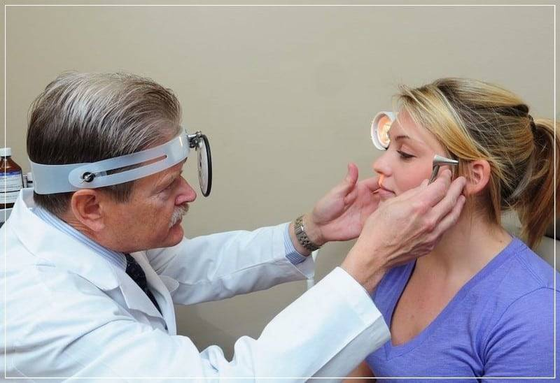Фронтит: симптомы, причины, диагностика, лечение