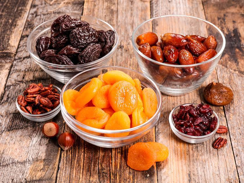 Какие орехи больше других способствуют снижению холестерина и какова их недельная норма?