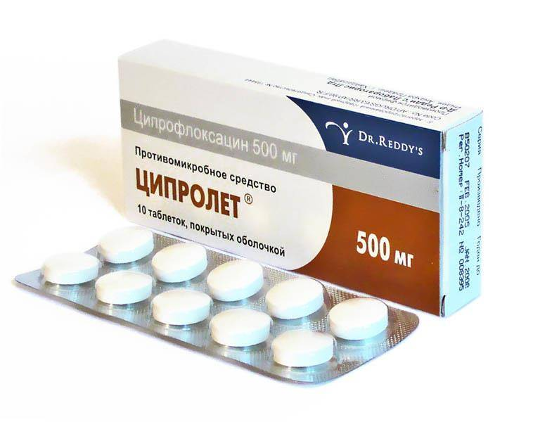 Антибиотики при гнойной ангине у взрослых и ее лечение