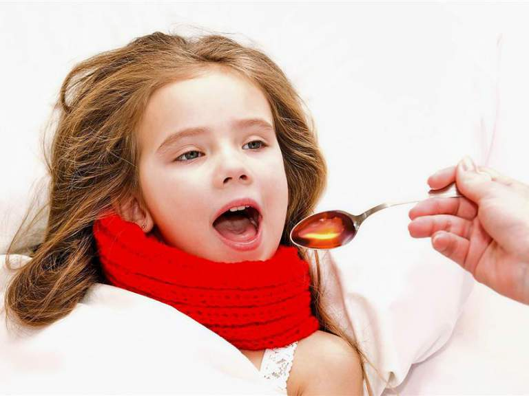 Причины глухого кашля и особенности лечения
