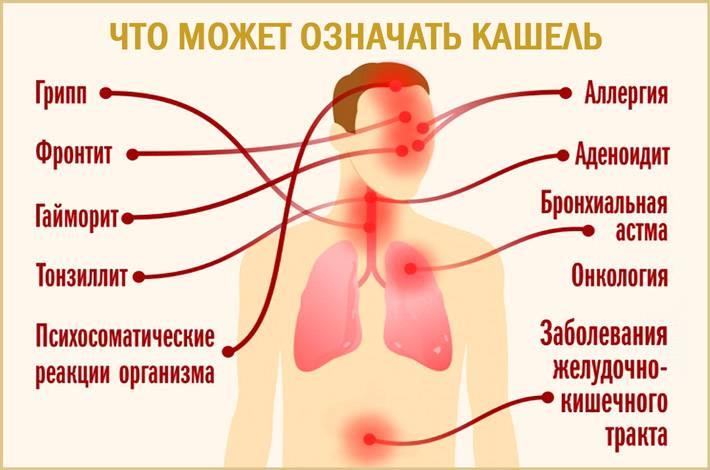 Щекочет в горле: причины, возможная патология, как лечить, профилактика