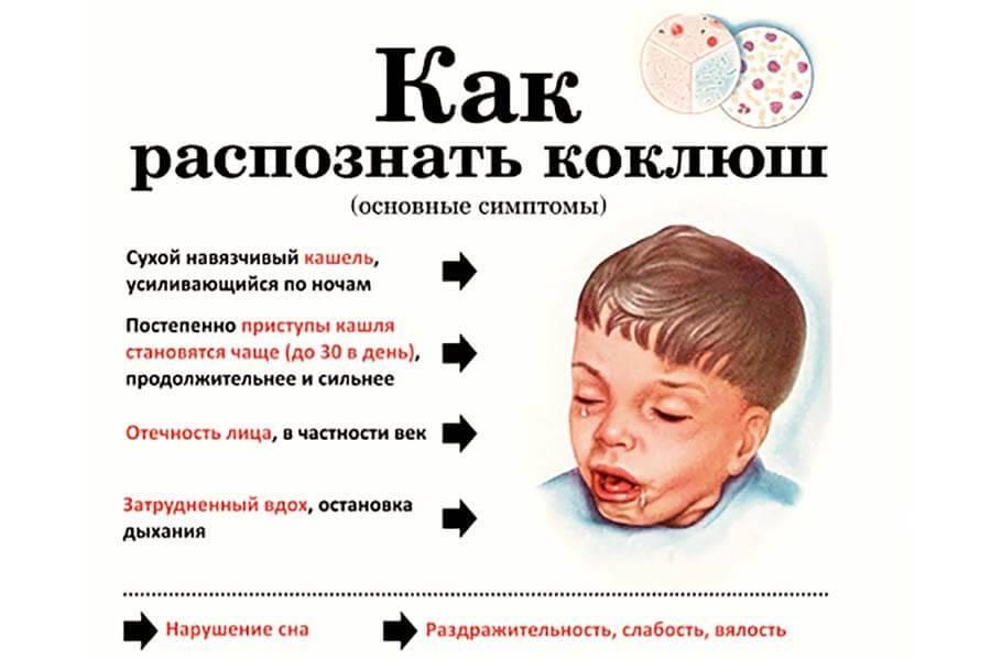 Симптомы и лечение неврологического кашля у ребенка