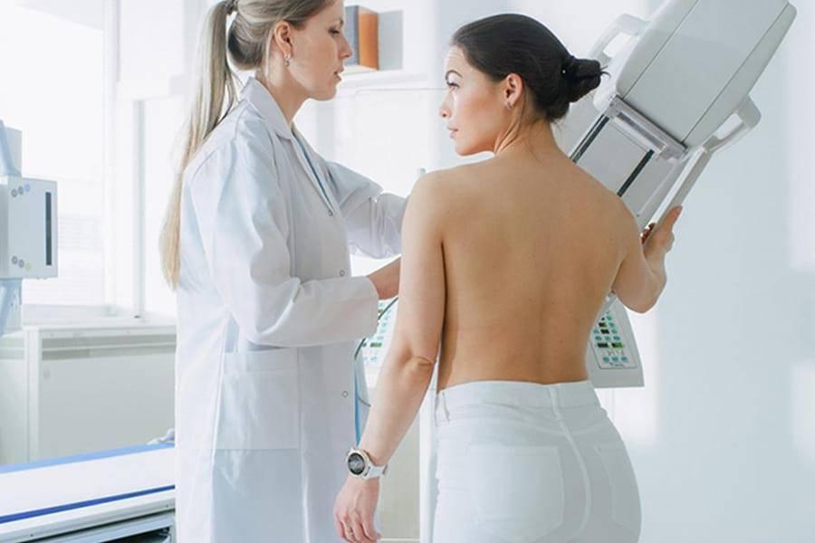 Маммолог что лечит у женщин