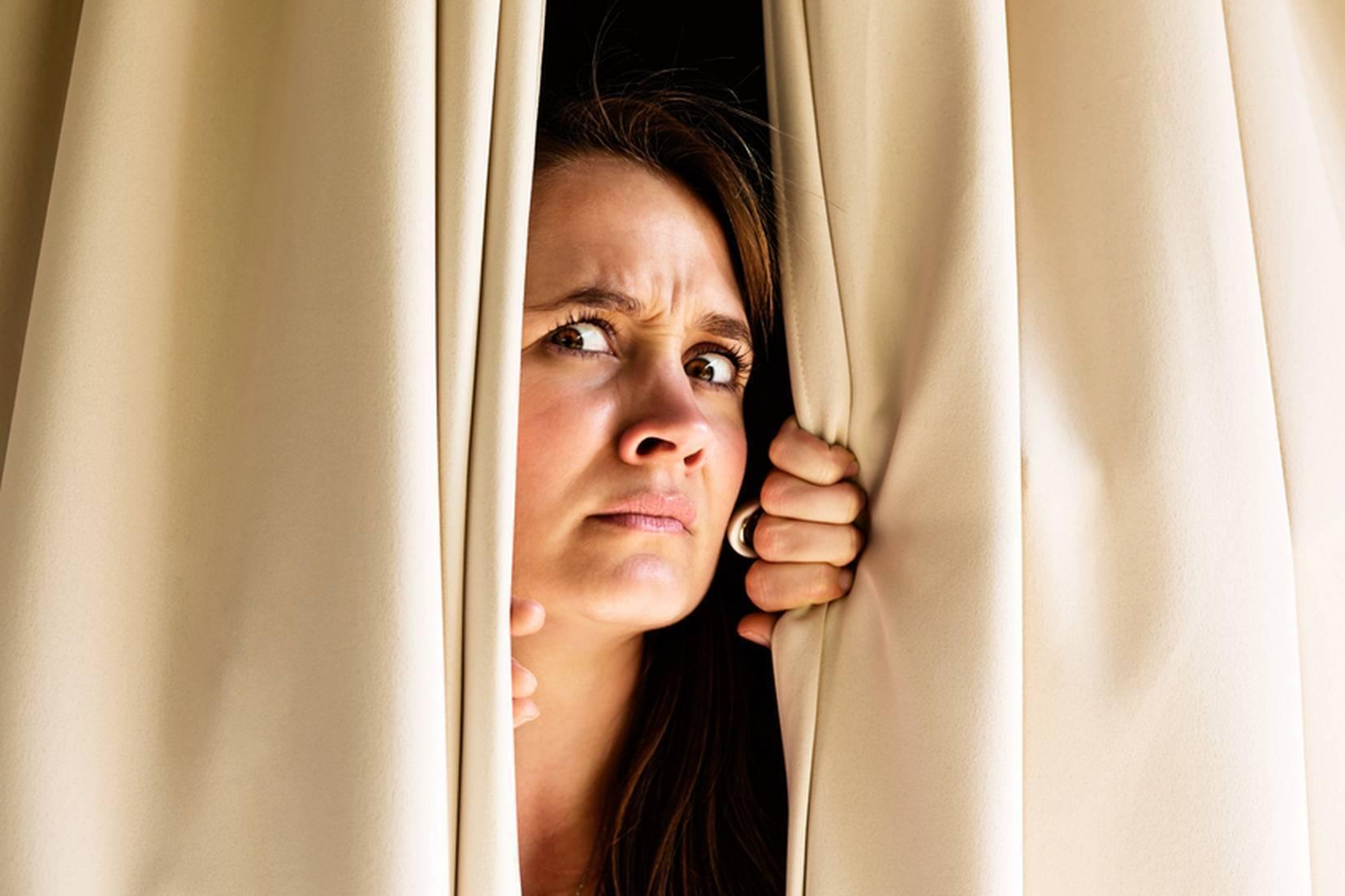 Агорафобия - это... как лечить агорафобию