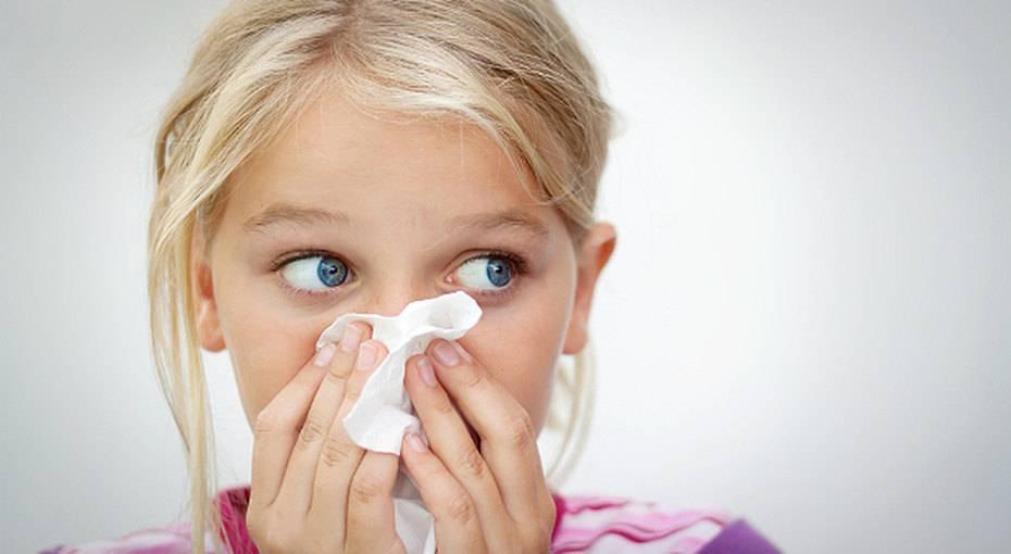 Симптомы гайморита у детей 3 лет – признаки и лечение