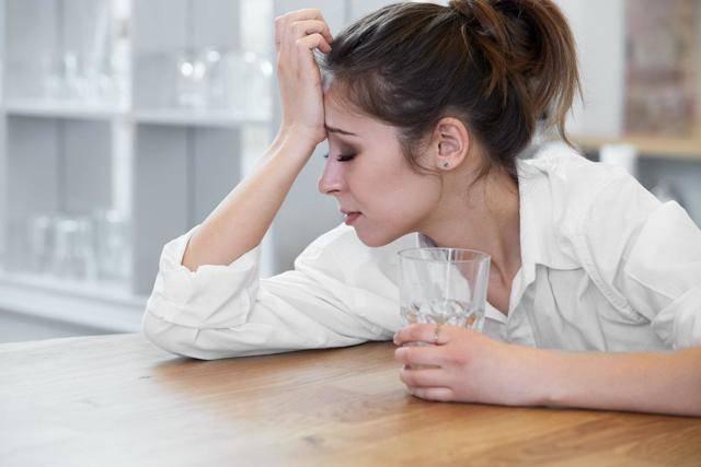 Депрессия после развода: как вернуться к нормальной жизни?