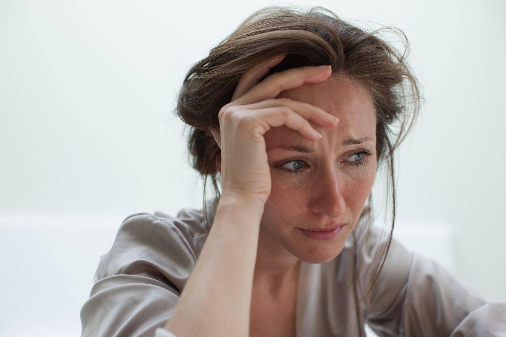 Канцерофобия: как избавиться от страха перед раком?