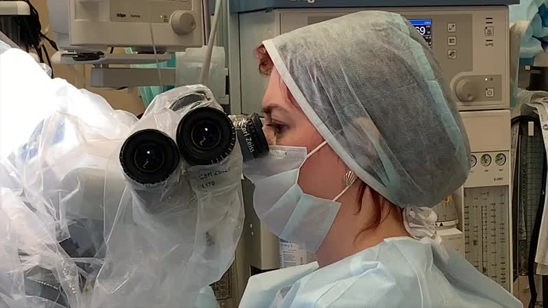 Тимпанопластика, операция на среднее ухо: типы, показания, проведение