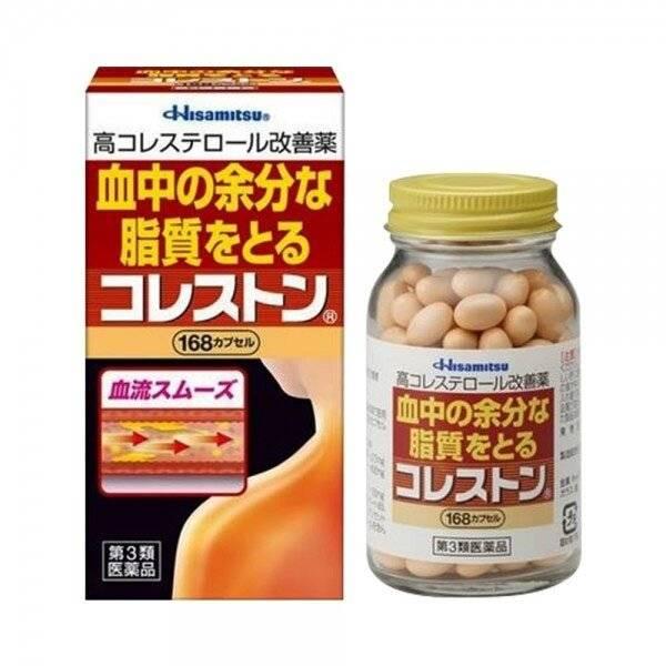 Какие есть бады для снижения холестерина