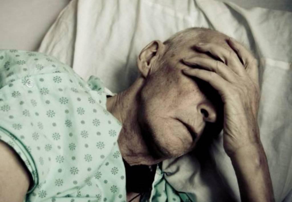 Как умирают от рака кишечника с метастазами в печень