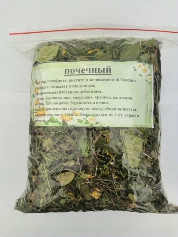 Травы при цистите, рецепты быстрого лечения патологии