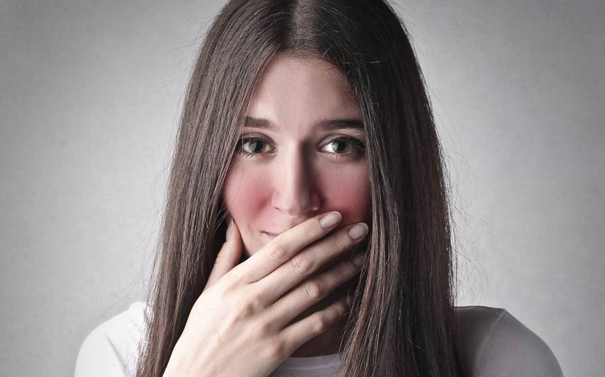 эритрофобия лечение в домашних условиях