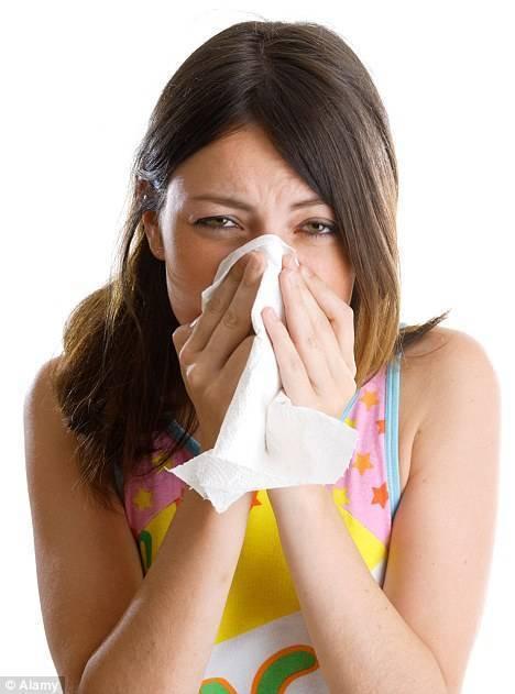 Аллергия или простуда: как разобраться в симптомах, подобрать лечение и чем опасны капли для носа — амурская правда