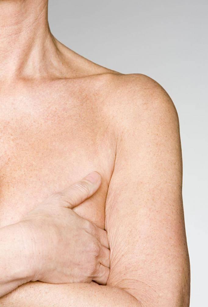 Восстановление груди