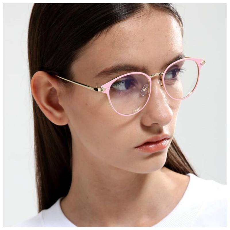 как выбирать очки для зрения