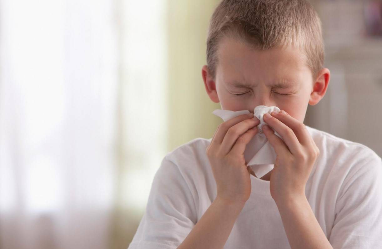 нервный кашель у детей симптомы