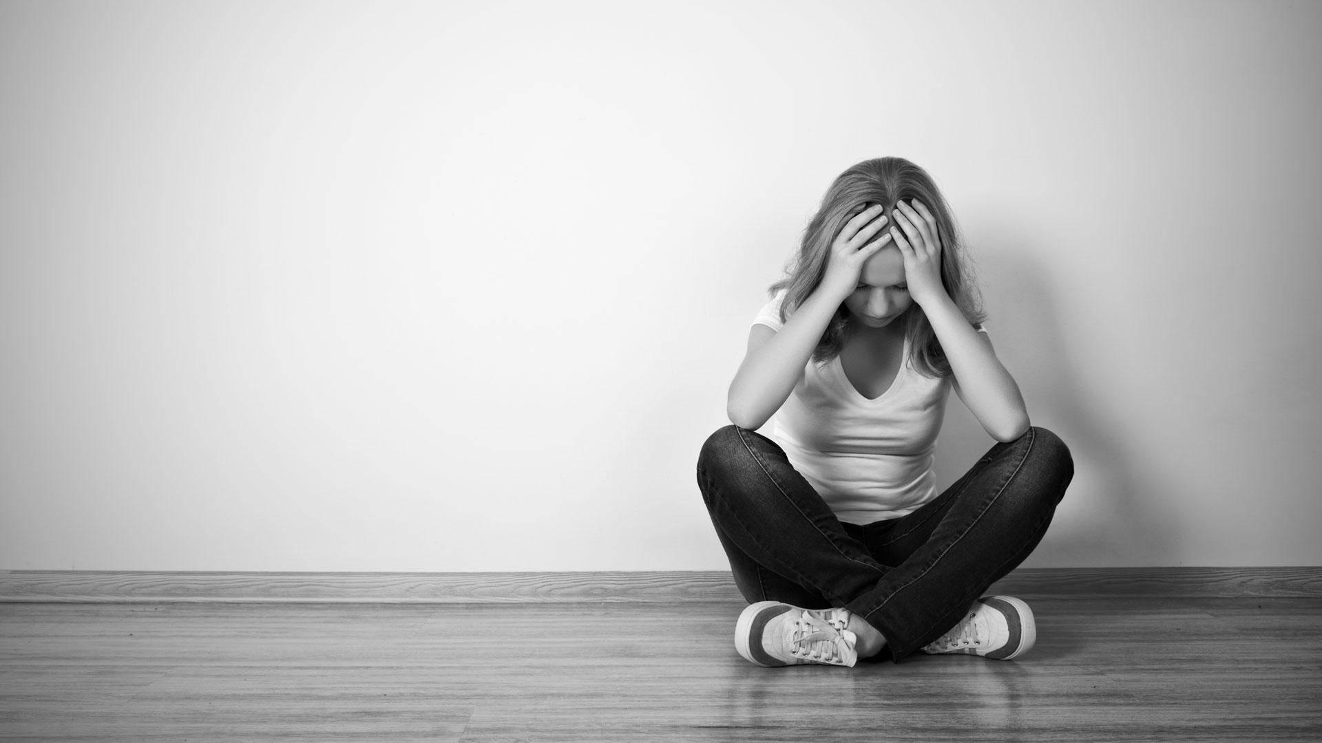Выходим из депрессии чувство одиночества после развода и советы как с ним справиться