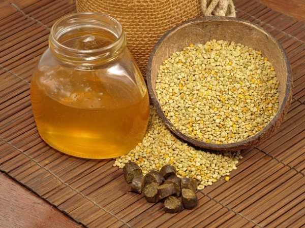 Как правильно приготовить медовые капли для глаз. лечение медом болезней глаз человека, рецепты