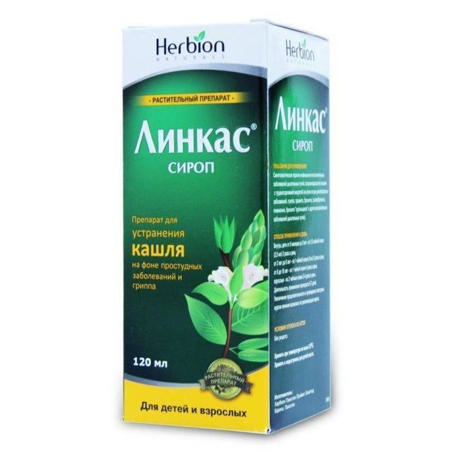 Лекарство от всех видов кашля взрослым