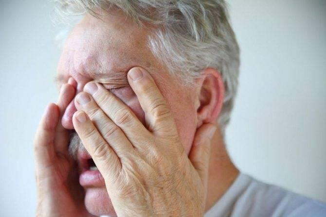 Средства и препараты для лечения атрофического ринита