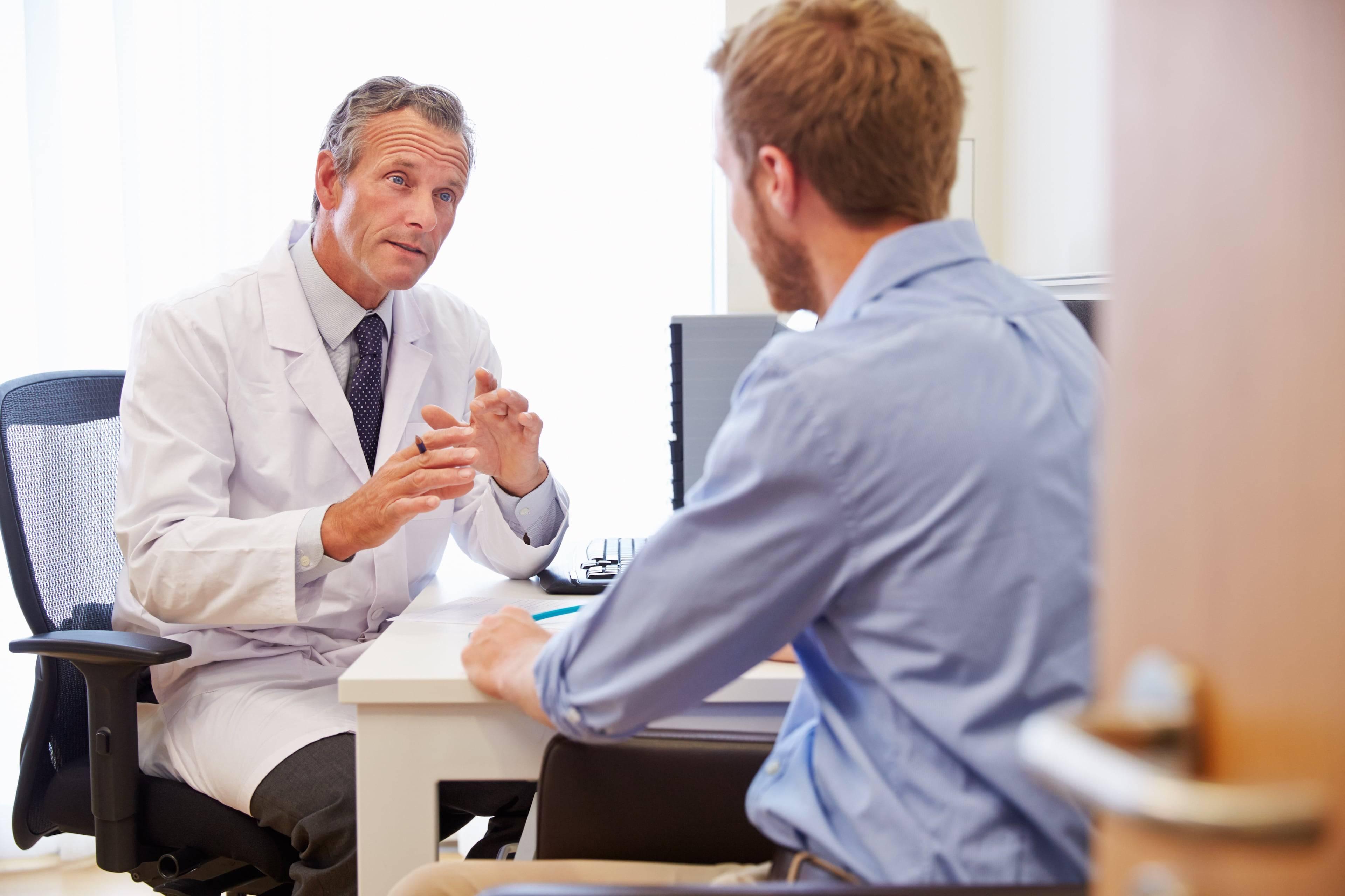 Какой врач лечит депрессию у взрослых — к какому врачу обратиться