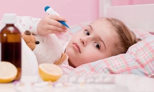 Как быстро вылечить ларингит у детей