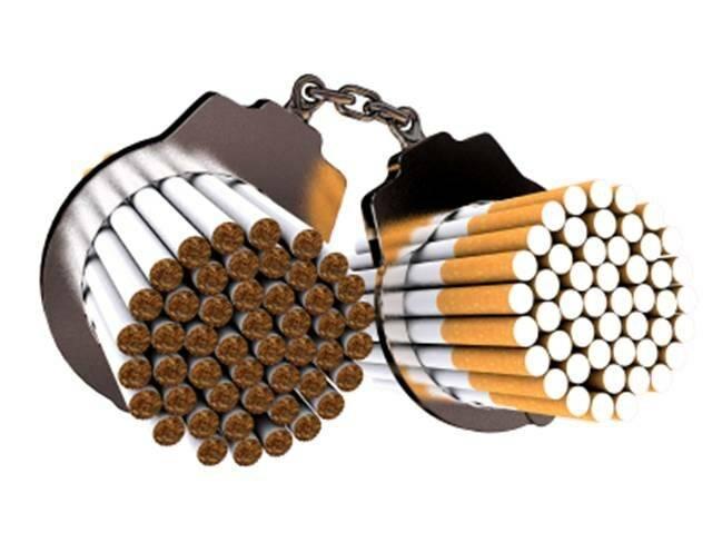 препараты для лечения никотиновой зависимости